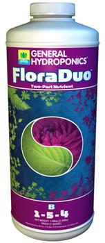 GH FloraDuo B Quart