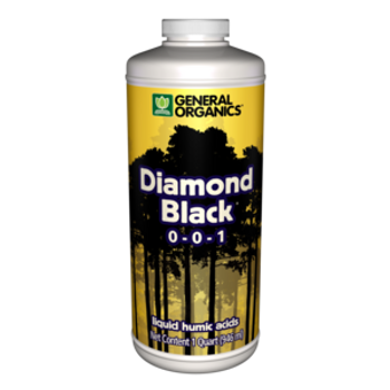 Diamond Black 1 Qt.