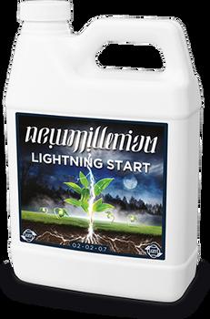 New Millenium Lightning Start 1 Qt.