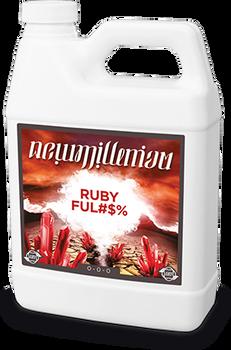 New Millenium Ruby Ful#$% 1 Qt.