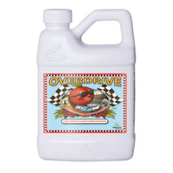 Overdrive 500 ml