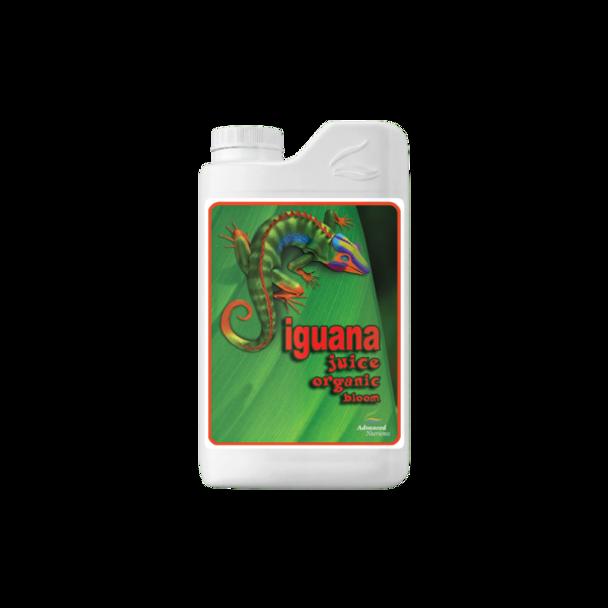 Iguana Juice Bloom Organic 1 Liter