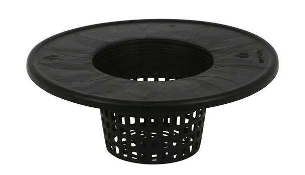Gro Pro Mesh Pot/Bucket Lid 6 in.
