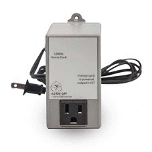 Off Switcher 120V-15A