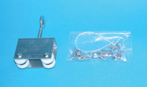 LightRail Add a Lamp Hardware