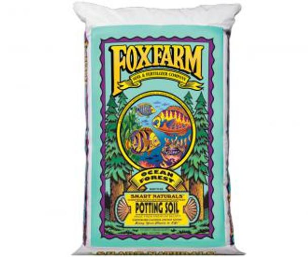 FoxFarm Ocean Forest Potting Soil, 1.5 cu ft