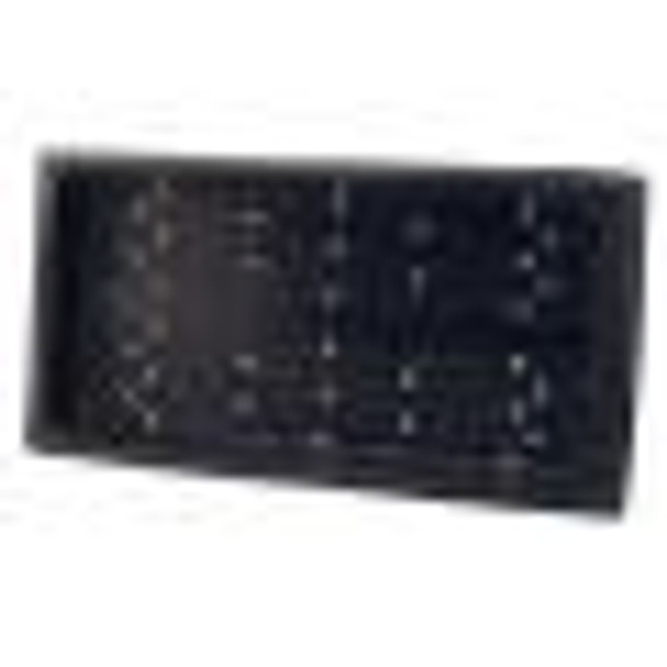 Super Sprouter 10 x 20 Prop Tray w/ Holes