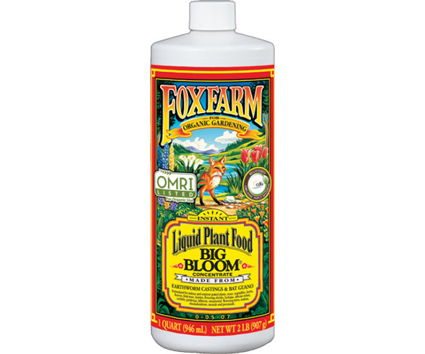 Foxfarm Big Bloom 1pt