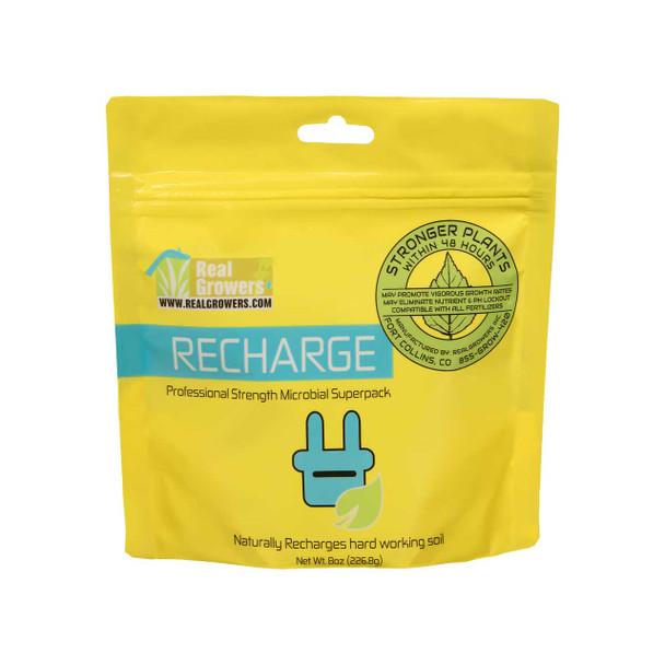 Recharge 8 oz