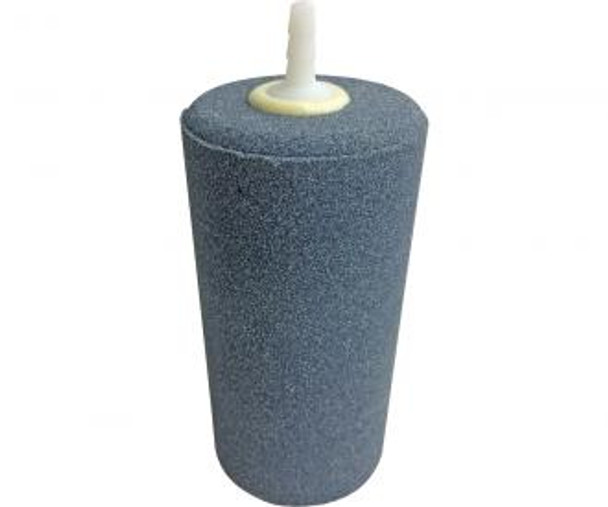 "Active Aqua Air Stone, Cylindrical, Large, 4"""