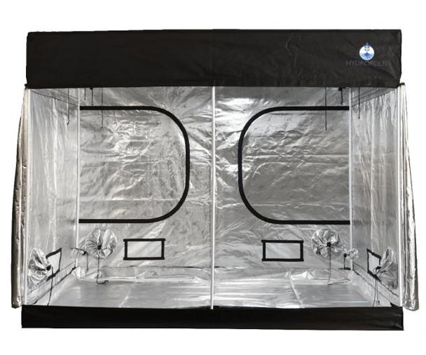 Hydropolis Tent 4X8+