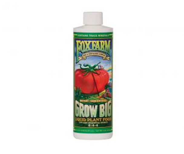 Grow Big Soil 1 pt.