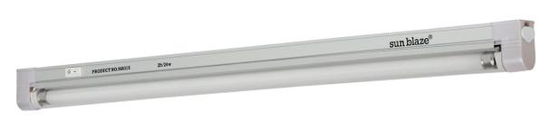 Sun Blaze T5 Supreme HO 41-4 ft 1 lamp with Reflector