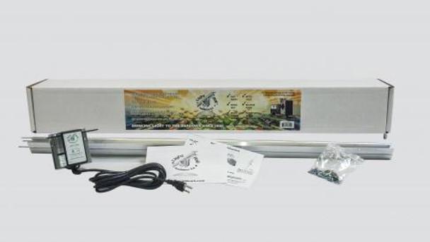 LightRail 3.5 complete kit