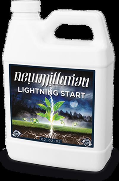 New Millenium Lightning Start 1 Gal.