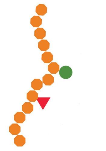 Histone H3K4me3, R8me2a Peptide, Biotinylated
