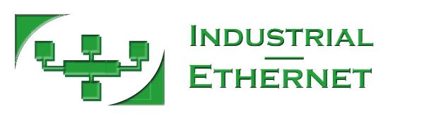 Industrial Ethernet logo