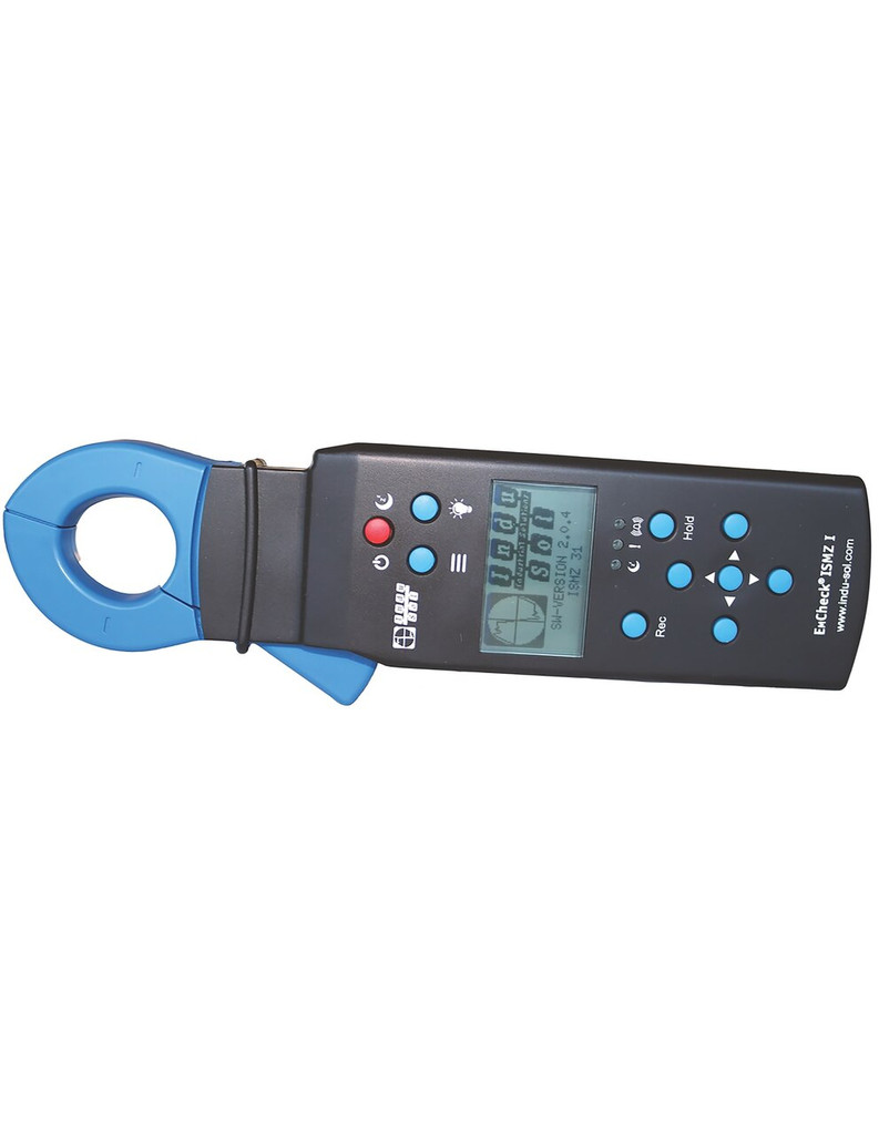 PROFIBUS EMChecker Measuring clamp for leakage current 122010005