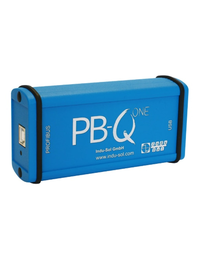 PROFIBUS PB Qone Troubleshooting Tool 110010050
