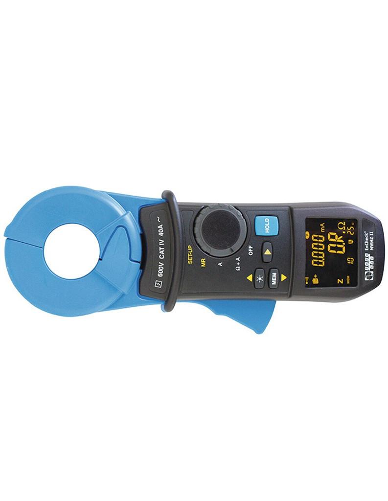 EMCheck Mesh Resistance Meter EMCheck MWMZ II 122010010