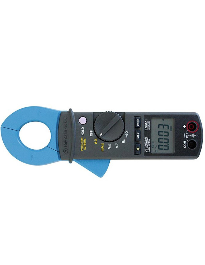 EMCheck LSMZ I Leakage Current Clamp 122010005