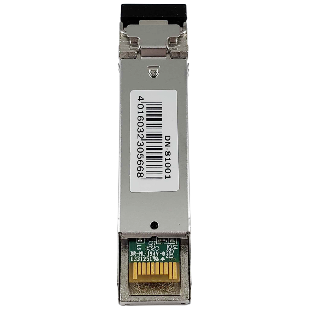 PROmesh Tranceiver Module | SFP module 1 Gbps 20km SM 114120004