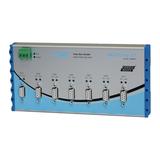 InduSol MULTIrep X7 iRepeater 7x PROFIBUS DP 7 port repeater