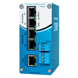 iPNMA - Intelligent PROFINET measuring point with simple network analysis