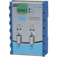 Profibus DP Repeater Multirep 2 port 110030010