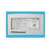 Prolinetest Screen Cable Test