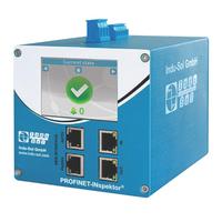Profinet Inspektor NT Monitoring Tool 124030100