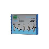 InduSol MULTIrep X5 5 port Repeater 110030009