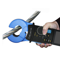EMCheck MWMZ II measuring clamp for equipotential bondings
