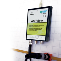 InduSol's ASi Measuring and Diagnostic Tool - ASi View 120010011