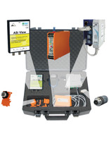 InduSol's ASi Diagnostic Set (120010002) includes diagnostic tools and components for troubleshooting, network diagnosis and regular service of your ASi plant.