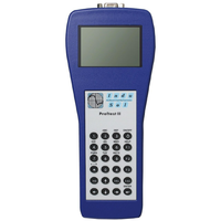 PROFtest II XL DP (110010005) - Measuring PROFIBUS cables reliably