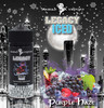 Purple Haze Iced