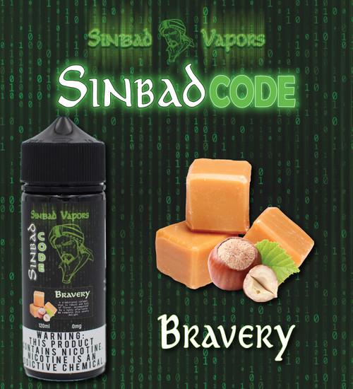 CODE Bravery