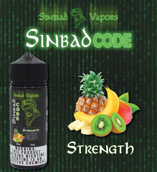 CODE Strength
