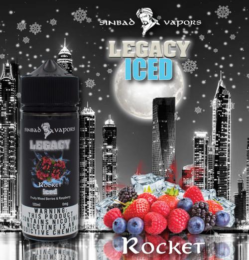 Rocket Iced