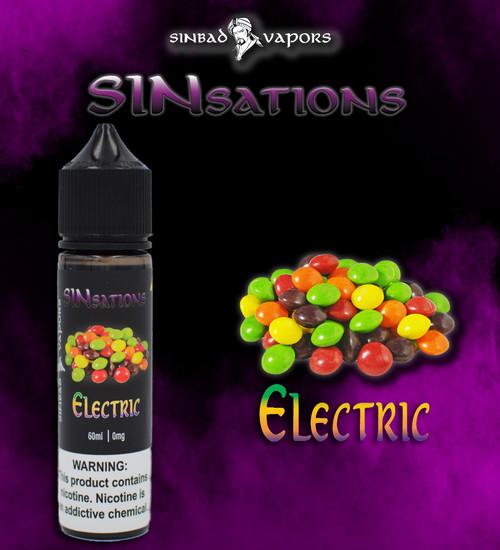 ELECTRIC SINSATION
