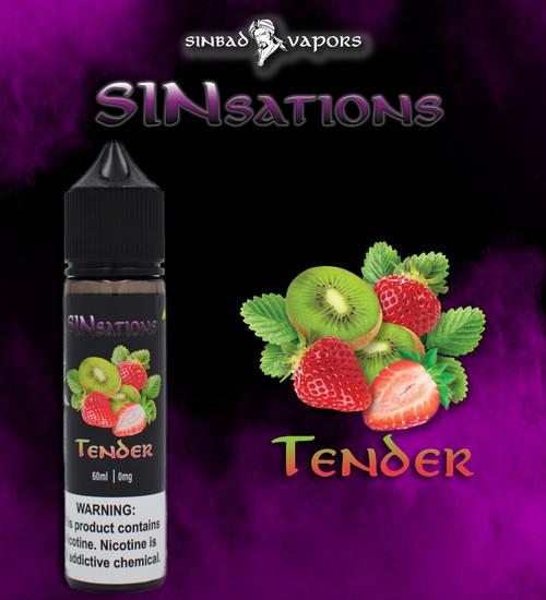 TENDER SINSATION