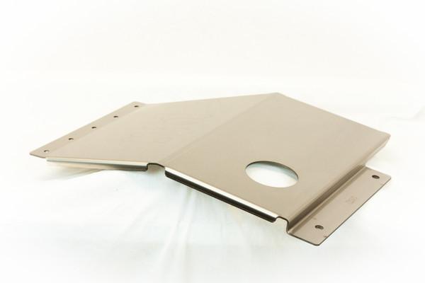 BMW E30 Sump Armor - Skid Plate