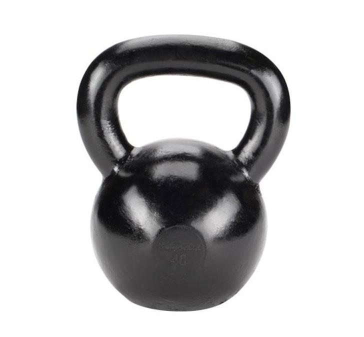 5 lbs Cast Iron Kettle Bells