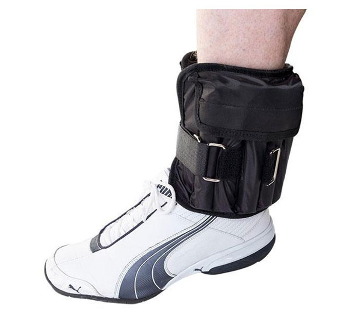 Ankle Weights - 5lbs.