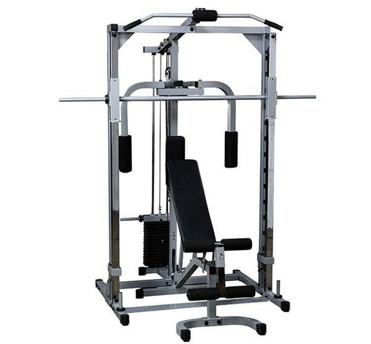 Powerline Smith Gym Machine