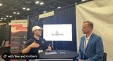 South Texas Oil and Gas Tradeshow meets TekRevol innovative tech company.