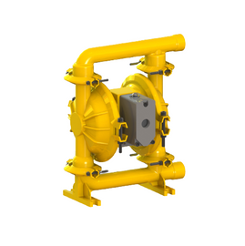 1 Inch Double Diaphragm pump SDP25ALX AODD