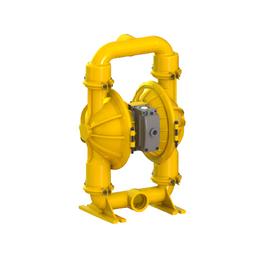Double Diaphragm pump SDP50ALX