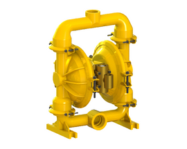 Double Diaphragm pump DP40ALX